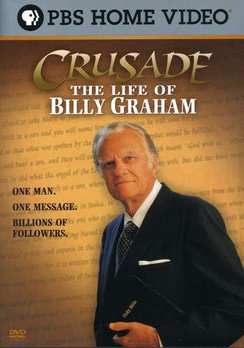 Crusade - The Life of Billy Graham