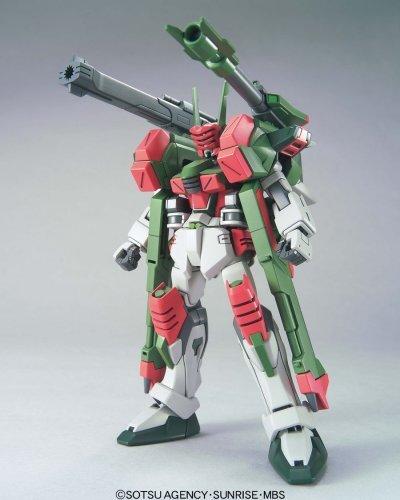 Gundam 1/144 #42 Verde Buster Gundam by Bandai