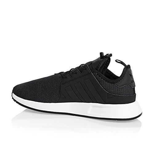 adidas X_plr, Zapatillas para Hombre negro blanco