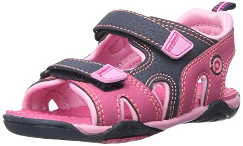 Image of pediped Flex Navigator Water Sandal (Toddler/Little Kid)