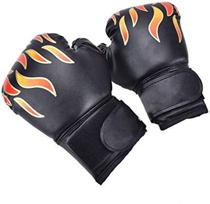 RDBH MMAボクシンググローブファイティングキッズ子供キックボクシングトレーニンググローブパンチングサンドバッグスポーツ (Color : NO.2)
