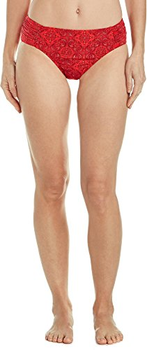 Paisley Bikini Bottom - 9