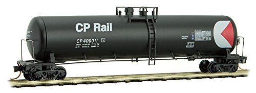 Micro Trains CP RAIL 56' TANK CAR #400011 for sale  Delivered anywhere in USA