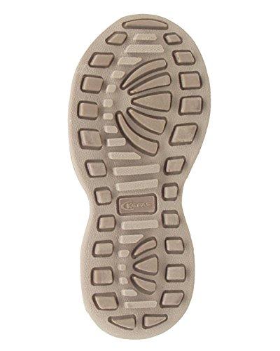 Beige Et Semelle Bottes Biodry Doublure De Chaussures Kefas Randonnée Légère 3020 Enfants De Rouge Sable Alpin Randonnée 6wBqH8