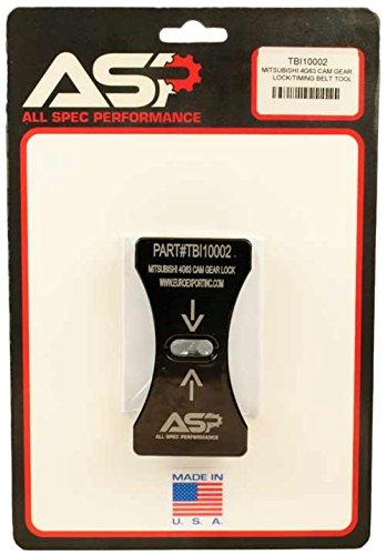 ORIGINAL Cam Gear Lock Tool for Mitsubishi 4G63 ALL SPEC PERFORMANCE TBI10002