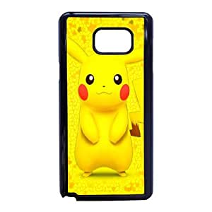 Pikachu for Samsung Galaxy Note 5 Phone Case Cover 86FF739440