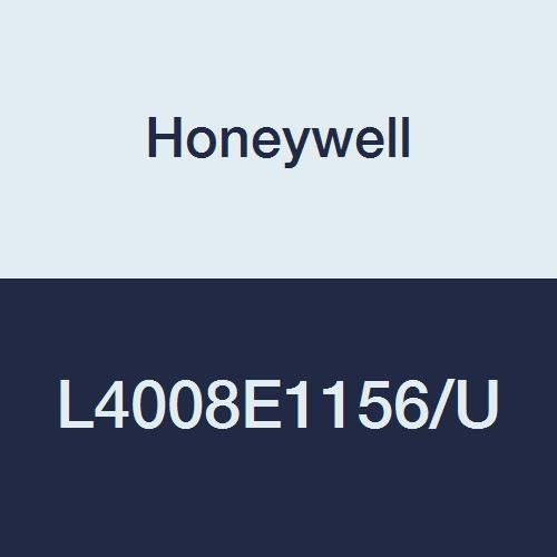 Honeywell L4008E1156/U High Limit Manual Reset Aqua Stat, 130 Degree - 270 Degree F Temperature Range