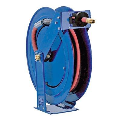 Fuel Hose Reel - Coxreels TSHF-N-635 Supreme Duty Spring Rewind Hose Reel for fuel: 1