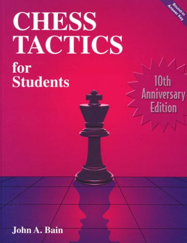 (Chess Tactics for Students)