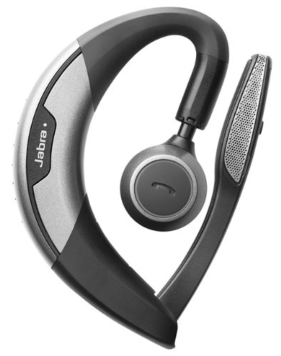 Jabra Motion UC Bluetooth Headset - Retail Packaging - Black by Jabra