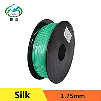Computers/tablets & Networking 3d Printer Filament 1.75mm Petg 1kg 2.2lb Spool White Color 3d Printing Material Dependable Performance