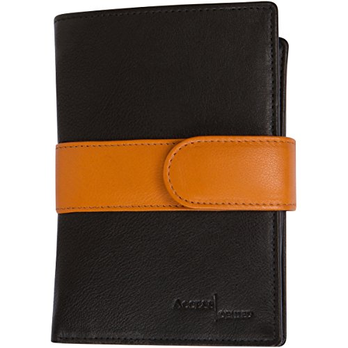 access-denied-mens-rfid-blocking-passport-wallet-genuine-napa-leather-pocket-organizer