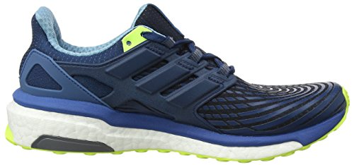 Running Night Adidas F17 Energy solar Blu Scarpe Da F17 Uomo Yellow M Boost blue blue qXwgzq