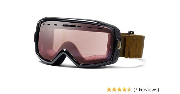 7d3a9b26d8 Amazon.com   Smith Heiress Goggle (Ignitor Mirror