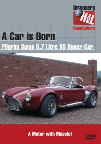 (A Car Is Born - Kit [DVD])