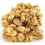 Golden Temple Natural Coconut Almond Granola , 25 pound -- 1 each