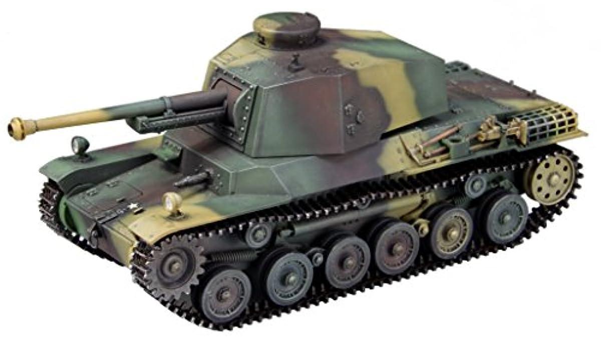 [해외] 파인 몰드 1/35 스케일 밀리터리 시리즈 제국 육군3 식중 전차 감성돔 프라모델  FM55