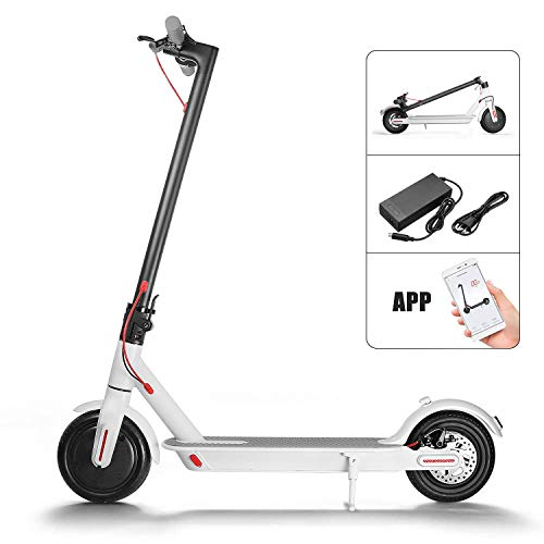 Electric Scooter - Trainers4Me