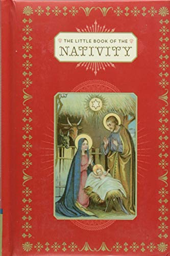 - The Little Book of the Nativity