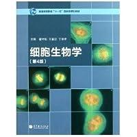 《细胞生物学 翟中和 第4版 全彩印刷》高教出版社