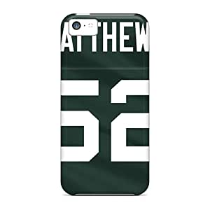 For Iphone 5c Fashion Design Green Bay Packers Case-MXm1658hZzw