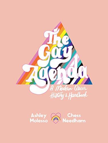 Amazon.com: The Gay Agenda: A Modern Queer History ...