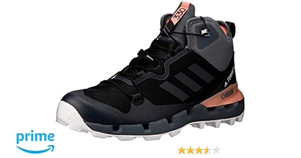 Adidas Terrex Fast Mid Gore Tex Surround Walking Boots