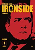Ironside - Season 1, Vol. 1