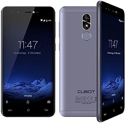 Cubot R9 (2017) Smartphone libre Android 7 Nougat (pantalla de 5 ...