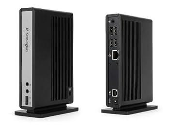 Kensington Notebook Dock Audio Treiber Windows XP