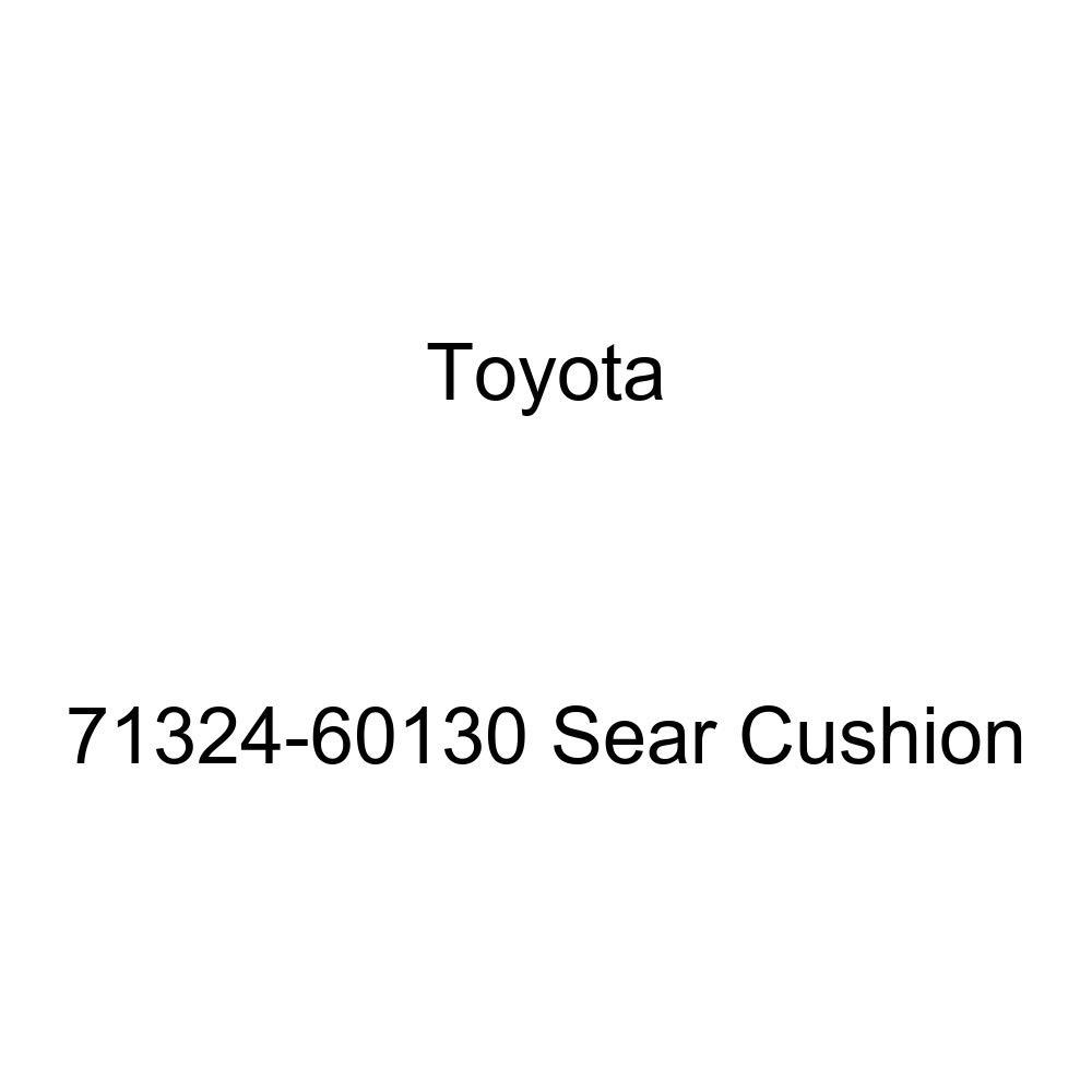 TOYOTA Genuine 71324-60130 Sear Cushion