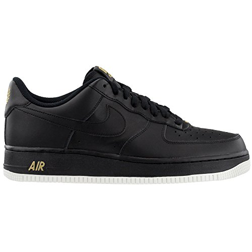 '07 Force noir Nike Noir 1 Air waq5t1