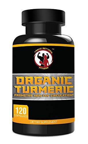 Organic Turmeric Curcumin Curcuminoids BioPerine%C2%AE
