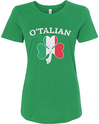 Irish Italian - 4