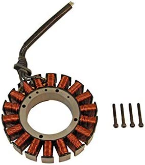 Premier Gear PG-27-7055 Professional Grade New Motorcycle Stator