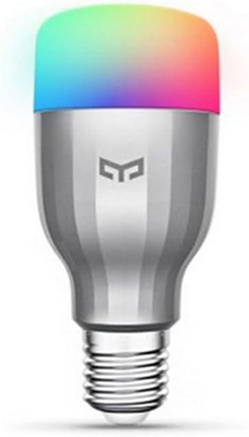YEELIGHT Smart LED Bombilla (9W 600 lumen)