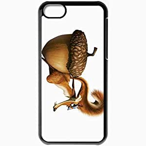 diy phone casePersonalized iphone 4/4s Cell phone Case/Cover Skin Ice Age 3 Movies Tv Blackdiy phone case