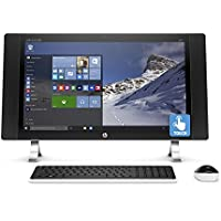 HP ENVY 27 QHD IPS Touch All-in-One i5-6400T 8GB Ram 2TB HDD AMD R7-A365 4G RAM