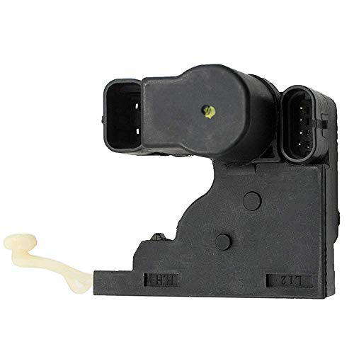 96 Cadillac Deville Drivers - Front Rear Power Door Lock Actuator Driver Left Side for Cadillac Oldsmobile GMC Chevy Buick 25664288