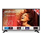 Cello-C4020G-40-Smart-Android-TV-with-Freeview-Play-Google-Assistant-Google-Chromecast-3-x-HDMI-and-2-x-USB-Made-in-the-UK-2020-model-Black
