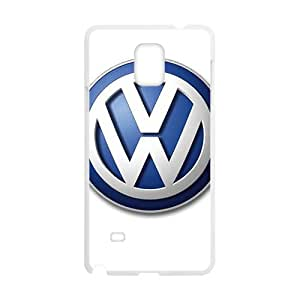 Malcolm VW sign fashion cell phone case for Samsung Galaxy Note4