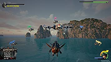 Microsoft Kingdom Hearts III vídeo - Juego (Xbox One, Acción / RPG ...