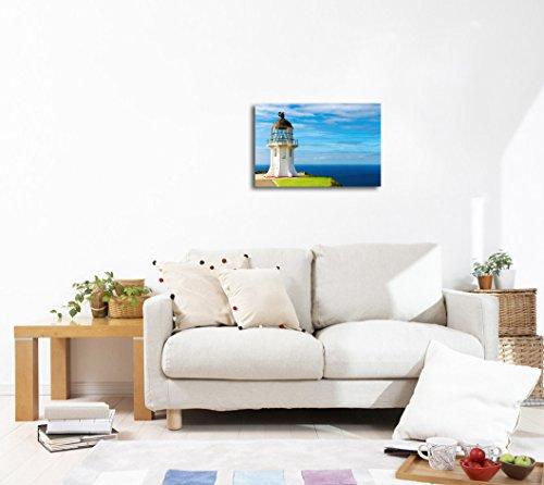 Beautiful Landscape Cape Reinga Lighthouse