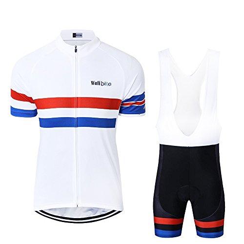 Manica Italian Maglie Per Mtb Ciclismo Salopette Corta Set Abbigliamento Logas Jersey Uk Uomo RapXFX