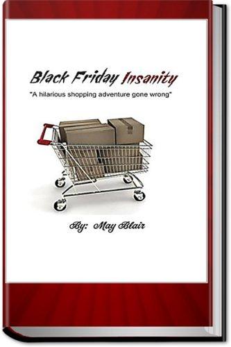 Black Friday Insanity - Hours Americas Las Friday Black