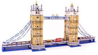 Tower Bridge - LEGO set #10214-1
