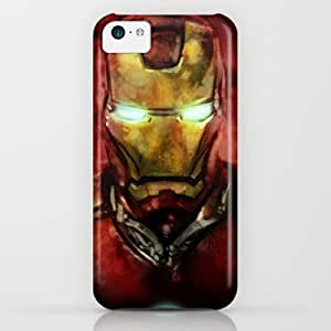 Society6 - Iron Man iPhone & iPod Case by SachsIllustration