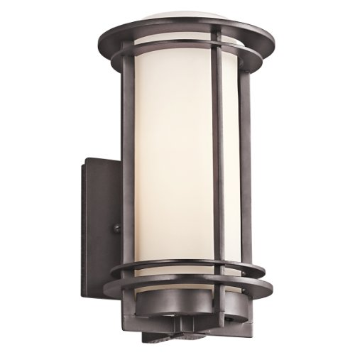 Kichler Lighting 49344AZ Exterior Architectural
