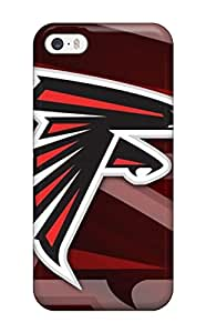 New Style atlanta falcons NFL Sports & Colleges newest iPhone 5/5s cases 4432050K421564058