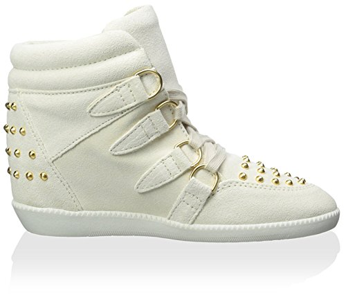 Lirio Alta Sneaker Schutz Belize Donne Delle P74xOnawq